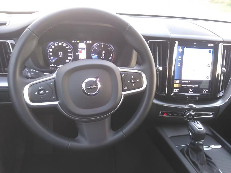 VOLVO XC60 D4 AdBlue 190ch Business Executive Geartronic