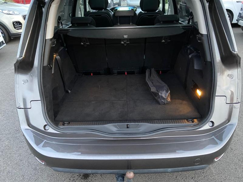 CITROEN Grand C4 Picasso BlueHDi 120ch Exclusive S&S